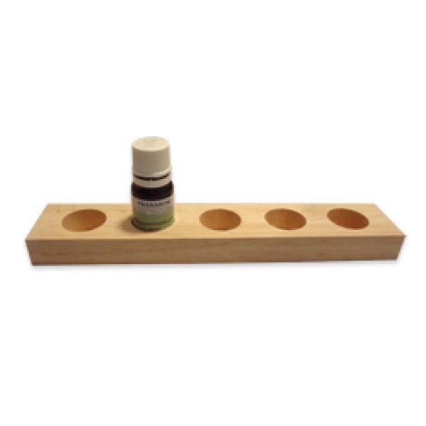 画像1: 木製ディスプレイスタンド (1)