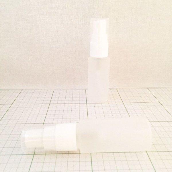 画像1: PPスプレーボトル 30ml (1)